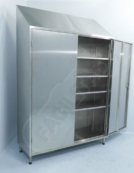 stainless steel for meat processing