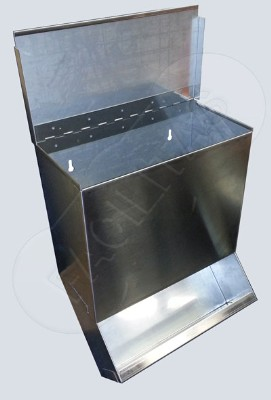sales of stainless steel clothes universal dispenser